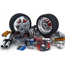 Car Spare Part Shop in Kanpur