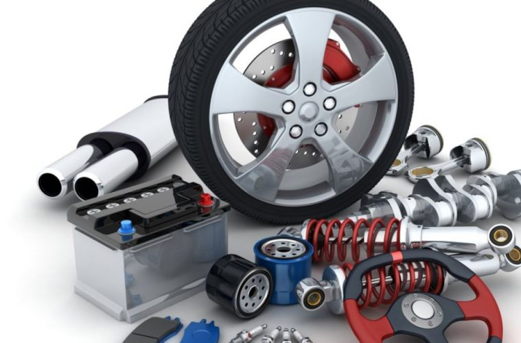 CAR SPARE PARTS IN KANPUR