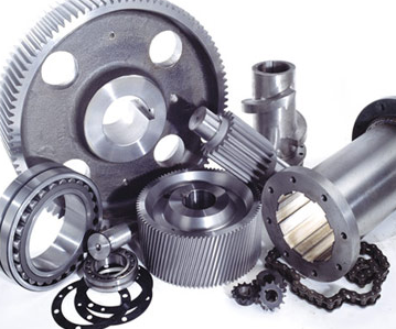 CRYSTA SPARE PARTS IN KANPUR