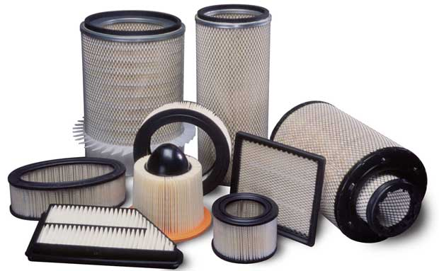 FILTER PARTS IN KANPUR