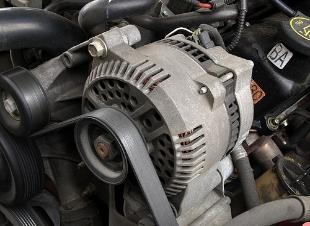ALTERNATOR SHOP IN KANPUR