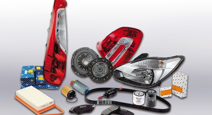 MARUTI SPARE PARTS IN KANPUR