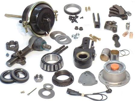 HYUNDAI SPARE PARTS IN KANPUR