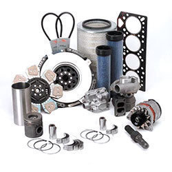FORD SPARE PARTS IN KANPUR